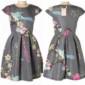 BRAND NEW TED BAKER DRESS size 1 which is 4 in US